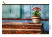 Flower - Tulip - A Pot Of Tulips Carry-all Pouch
