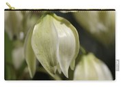 Flower-yacca-bloom Carry-all Pouch