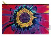 Flowerburst Carry-all Pouch