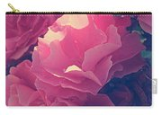 Flowering Blossoms Carry-all Pouch