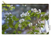 Flowering Branches Carry-all Pouch