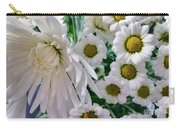 Flowering Together Carry-all Pouch