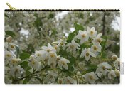 Flowering Tree Carry-all Pouch