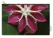 Flowers 12 Carry-all Pouch