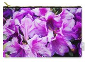 Flowers 2078 Neo Carry-all Pouch