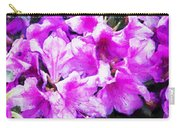 Flowers 2078 Oil Hp Carry-all Pouch