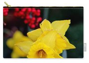 Flowers And Berries 030515aa Carry-all Pouch
