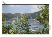 Flowers And Freedom Carry-all Pouch