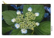 Flowers At Soos Creek Botanical Garden II Carry-all Pouch