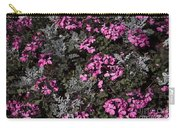 Flowers Dallas Arboretum V16 Carry-all Pouch