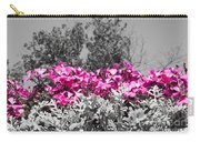 Flowers Dallas Arboretum V17 Carry-all Pouch