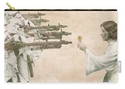 Flowers For Alderaan Carry-all Pouch by Eric Fan