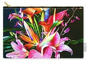 Flowers For You 1 Carry-all Pouch