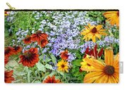 Flowers Galore 2 Carry-all Pouch