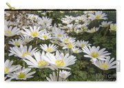 Flowers Galore Carry-all Pouch