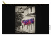 Flowers In Cashel Carry-all Pouch