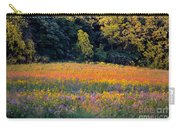 Flowers In The Meadow Carry-all Pouch