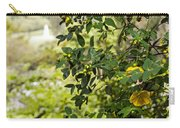 Flowers In The Park Carry-all Pouch