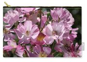 Flowers- Mass Roses Carry-all Pouch