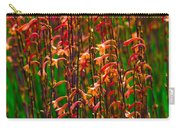 Flowers Of Fire Carry-all Pouch