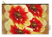 Flowers Of Flowers Carry-all Pouch