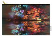 Flowers Of The Night Carry-all Pouch