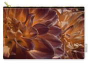 Flowers Should Also Turn Brown In Autumn Carry-all Pouch