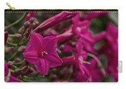 Flowers-waimea Arboretum  Carry-all Pouch