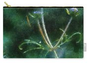 Flowers Whisper 02 Carry-all Pouch