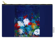 Flowers4 Carry-all Pouch