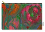 Flowing Color Carry-all Pouch