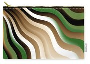 Flowing Graphic Carry-all Pouch