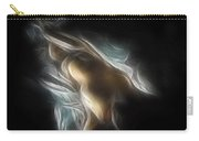 Flowing Nude 3689 Carry-all Pouch