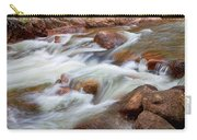 Flowing St Vrian Creek   Carry-all Pouch