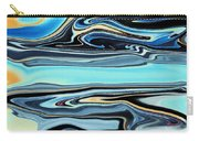 Flowing Tide Carry-all Pouch