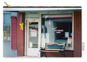 Floyd's Barber Shop Nc Carry-all Pouch