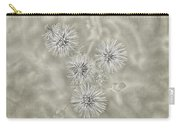 Fluffy Dandelions  Carry-all Pouch