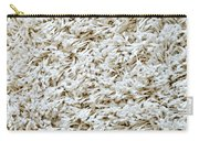 Fluffy Rug Carry-all Pouch