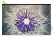 Fluffy Sun - 9bt2a Carry-all Pouch by Variance Collections