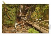 Flume Gorge At Franconia Notch Carry-all Pouch