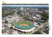 Fluor Field At The West End Greenville Carry-all Pouch