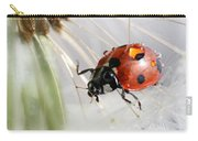 Fly Ladybug. Fly Carry-all Pouch