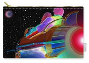 Fly Me To The Moon Carry-all Pouch