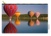 Fly New Mexico Carry-all Pouch