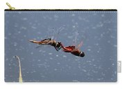 Togetherness Fly United 7 Carry-all Pouch