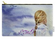Fly With Us Carry-all Pouch