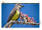 Flycatcher Carry-all Pouch