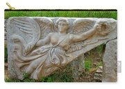 Flying Angel In Ephesus-turkey Carry-all Pouch