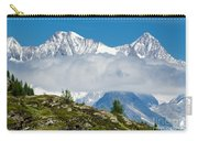 Flying Cloud Carry-all Pouch