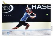 Flying Federer  Carry-all Pouch